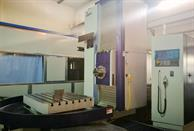 CNC Boring Machine P110